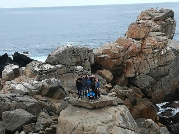 La Roca Oceanica