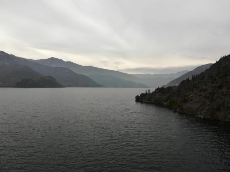La Vallée del Elqui