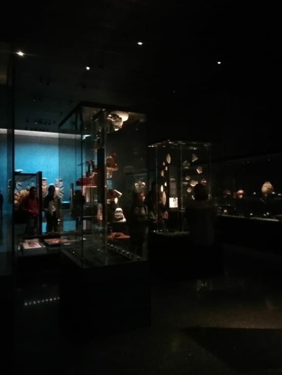 Musée d'art pré-colombien