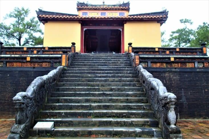Minh Mang est le 2ème roi de la dynastie Nguyen. C'est lui qui a le record de 142 enfants.
