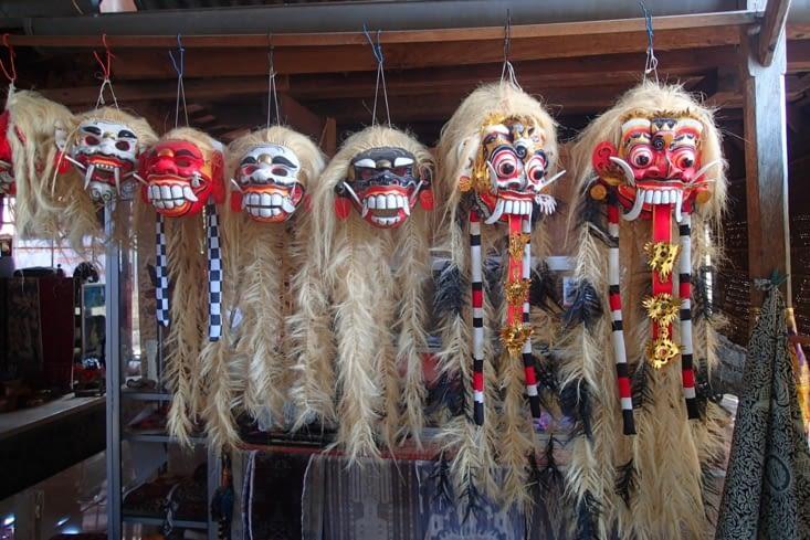Pour le coup, certaines choses ressemblent vraiment à la culture asiatique.