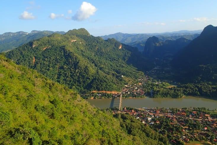 Deux randonnées sont vraiment sympa à faire depuis le village pour 2 super points de vues.