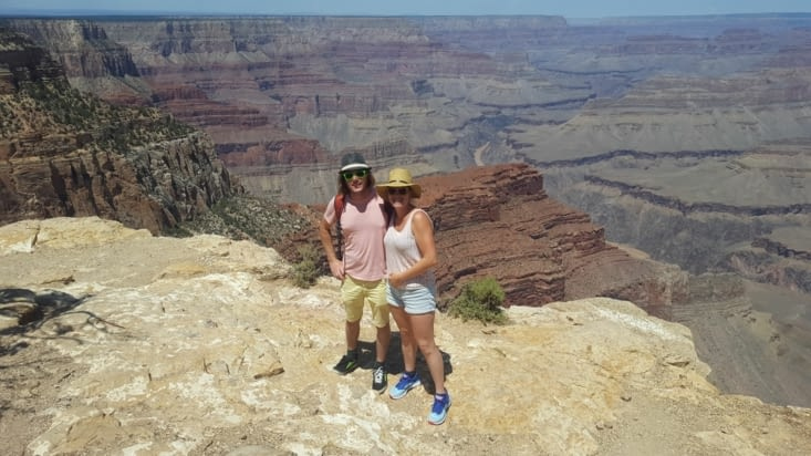 Toujours Grand Canyon
