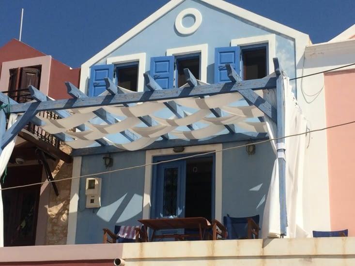 Maisons Chalki