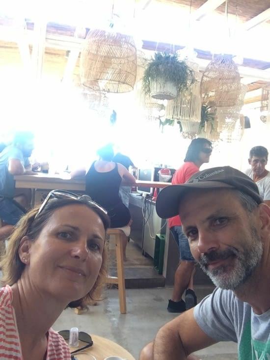 Café au bar (que café )