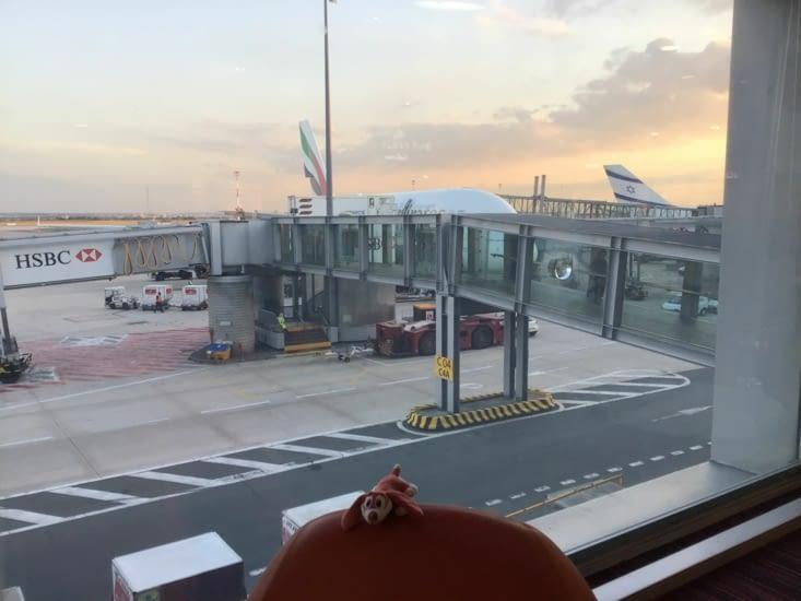 L'A380 !