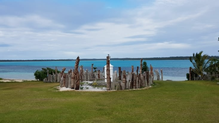 La baie Saint Maurice