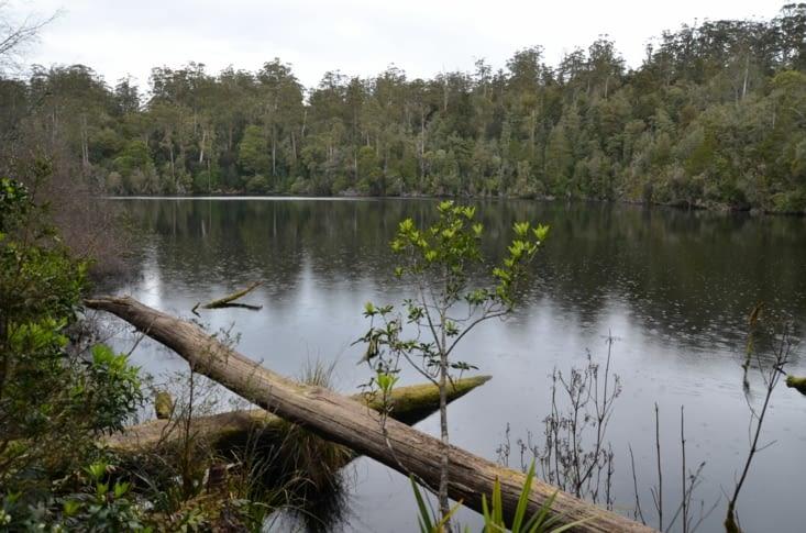Lake Chisholm
