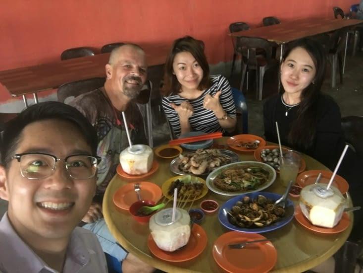 "Rencontre Franco - Chinoise (voir ""Malaisie"")"