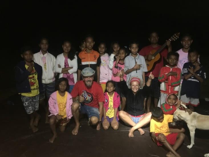 """L'Orphelinait de Waingapu (voir «indonesie"""" et """"donner un sens à sa vie"""")"""