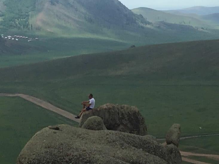 Les nombreux parcs nationaux en Mongolie