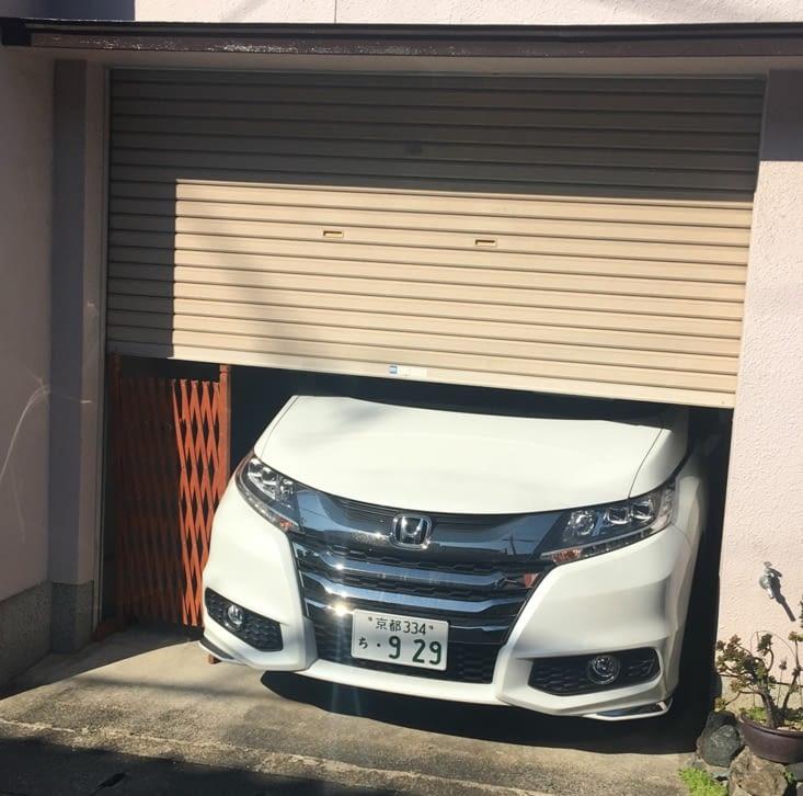 Japon : ils sont nigauds ! Des garages pour voitures. de playmobil