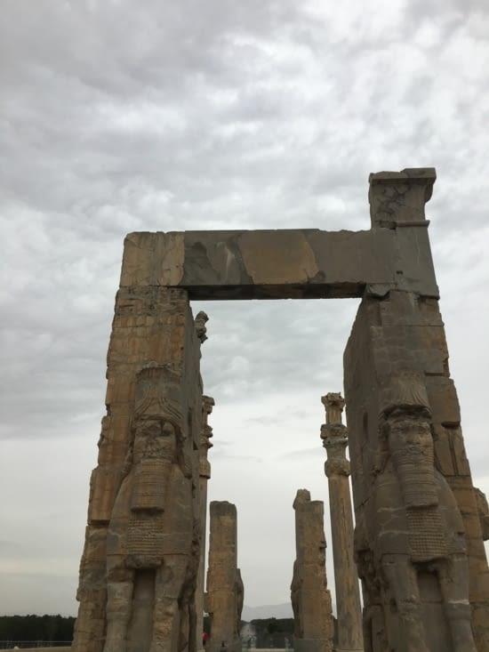 Persepolis : toute l'histoire de l'Iran