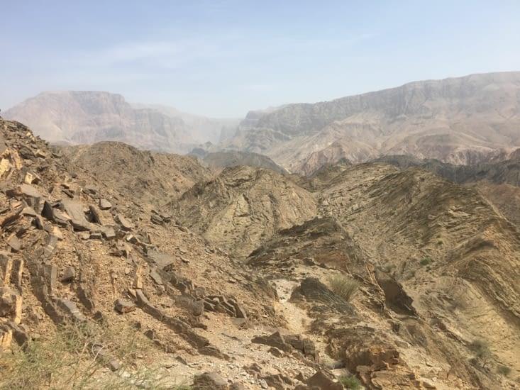 Départ vers le Sud ou nous attend : plage, palmeraie et Wadi !!!!