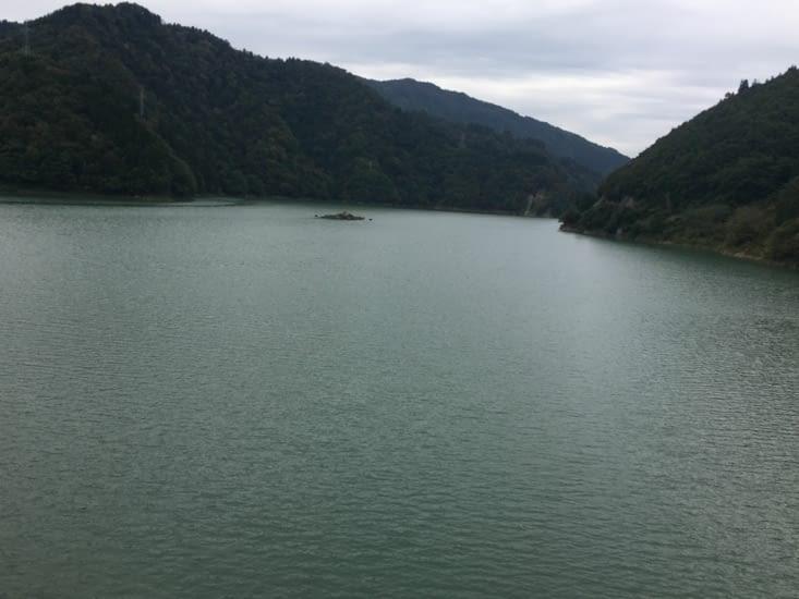 Découverte du Parc National de Hakusan