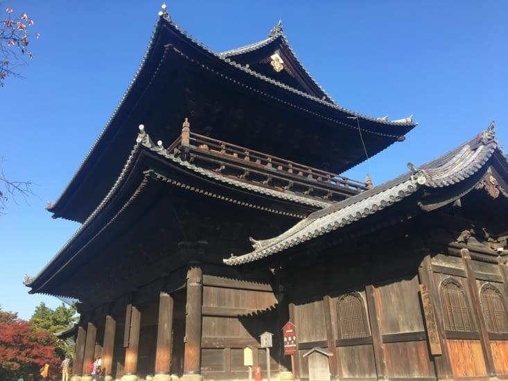 Le Nanzen-Ji