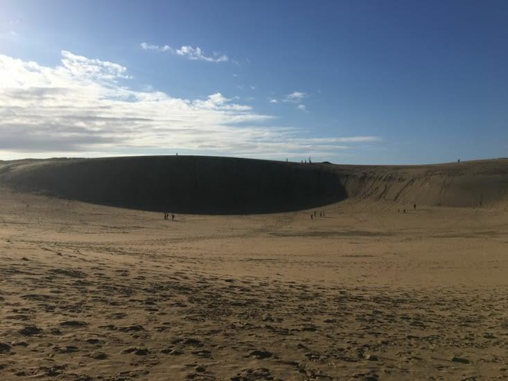 On prefere notre Dune du Pyla !