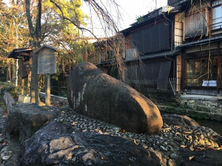 Ses vielles maisons Japonaise ...