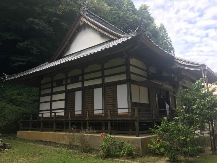 Une maison typiquement Japonaise tout de bois vêtue !