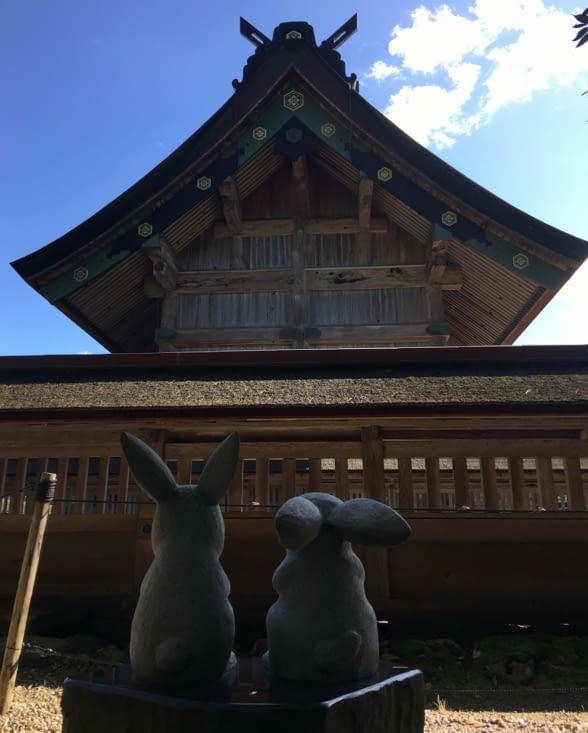 Les gardiens du temple !