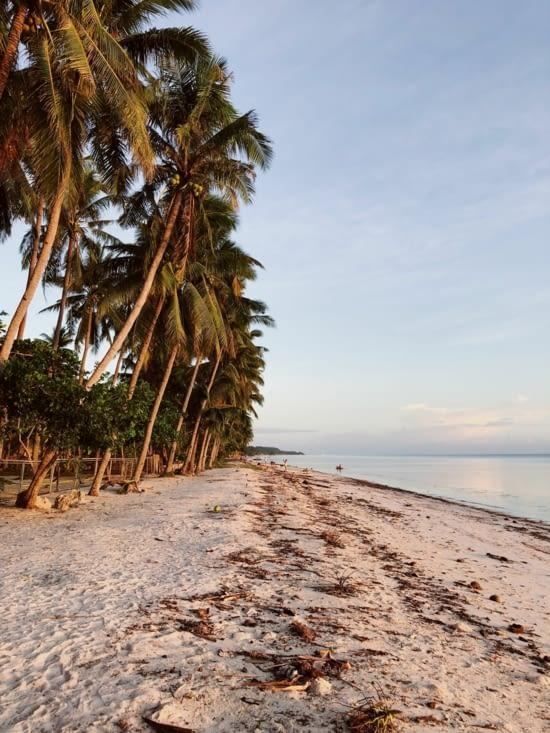 Destination l'ile de Siquijor pour un bivouac de 3 jours plus sauvage et moins touristique