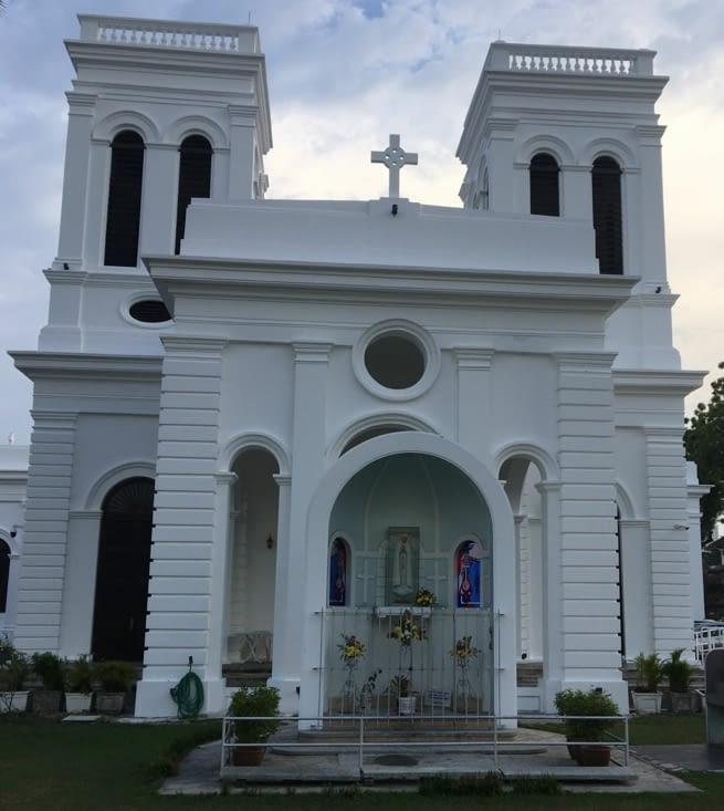 Eglise Anglicanne