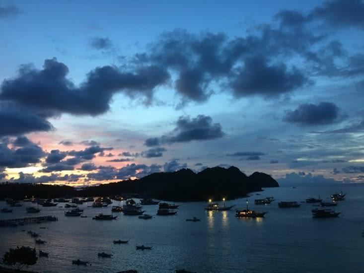 Labuan Bajo : la ville de départ pour découvrir les îles Komodo