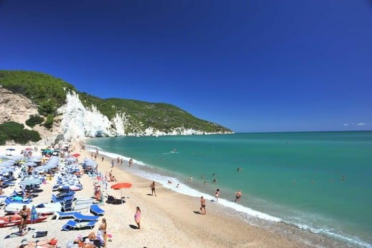 Des plages qui font rêver ! (Il paraît que les plus belles sont les plus inaccessibles !)