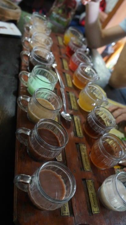 Café Kopi Luwak