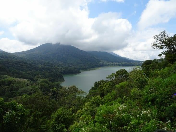 Le lac Buyan