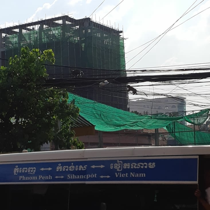 blog de voyage au cambodge cambodge nous voil. Black Bedroom Furniture Sets. Home Design Ideas
