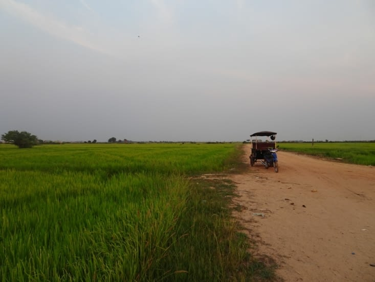 le tuktuk