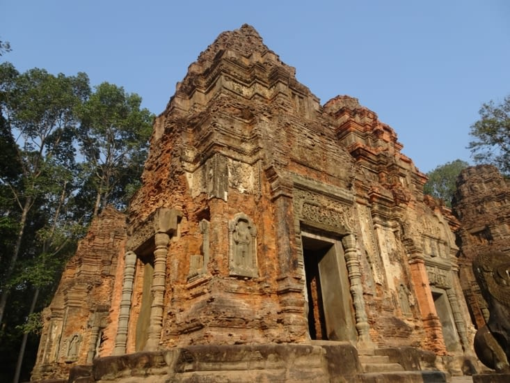 Temple Roluos
