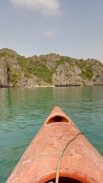Kayak !