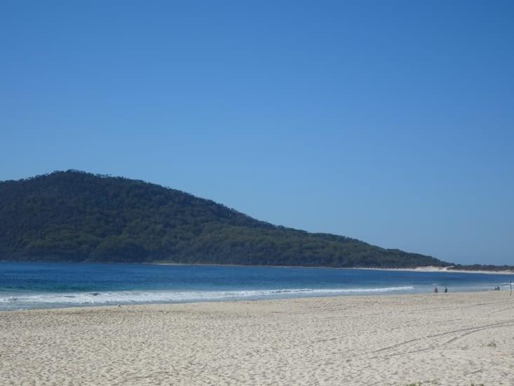 La plage 😁