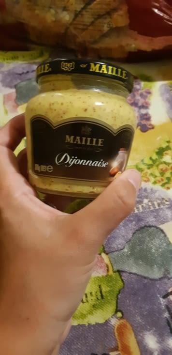 La moutarde 😍😍