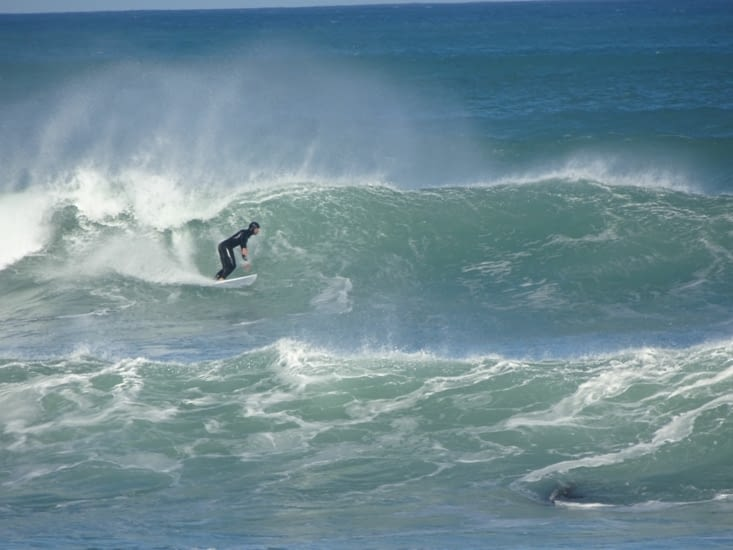 Surfeur 🌊