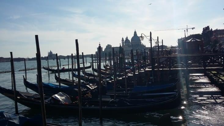 Venise!!!