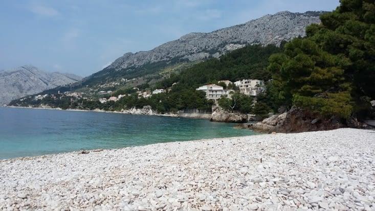 """""""Quelle belle plage de sable fin ..."""""""