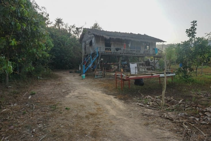Notre habitation