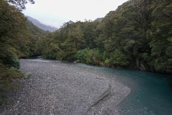 La riviere