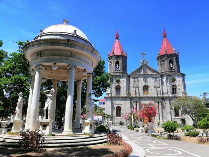 Molo, IloIlo Cathedrale