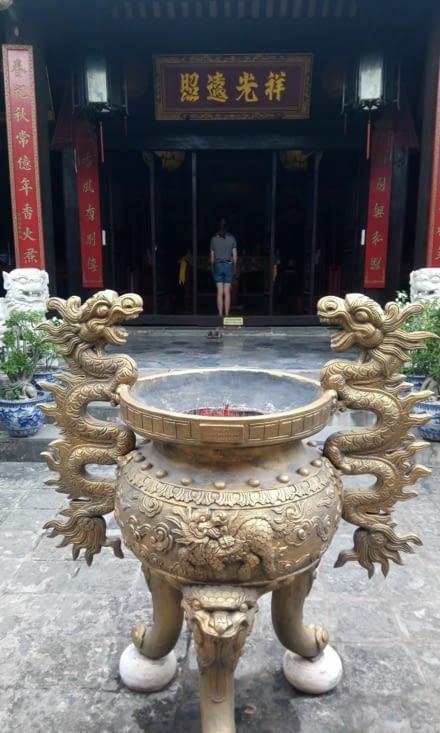 Pagode Hoi An