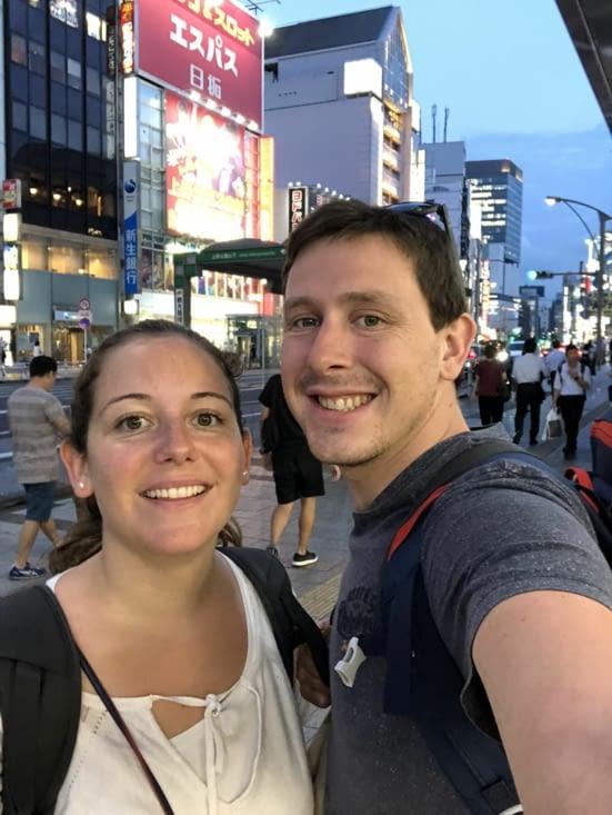 Quartier Ueno