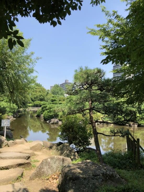 Parc de Sumida