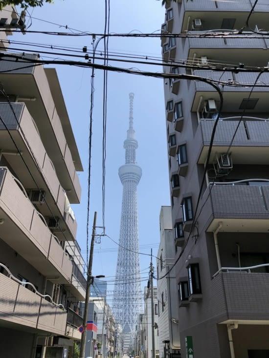 Tokyo Skytree Town