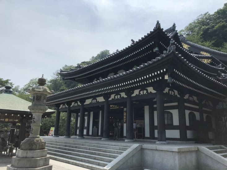 Temple Hase-dera