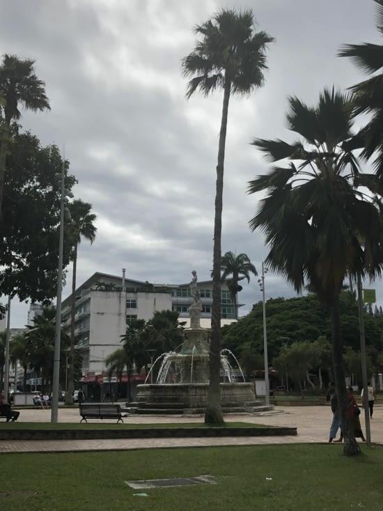 Fontaine Céleste