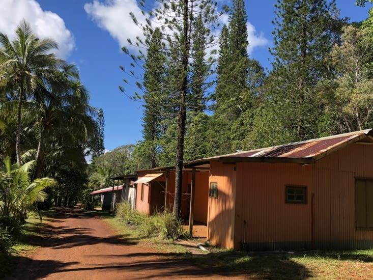 Village de Prony