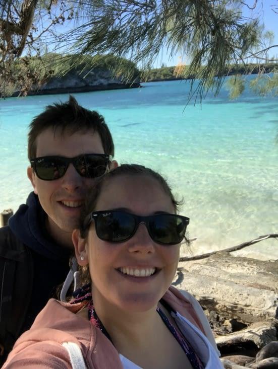 Bienvenue à l'île des Pins